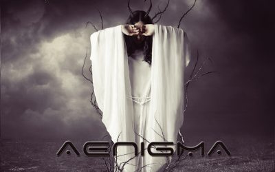 "Dark Horizon releases new album ""Aenigma"""