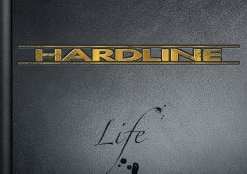 Hardline, new album 'Life' released.