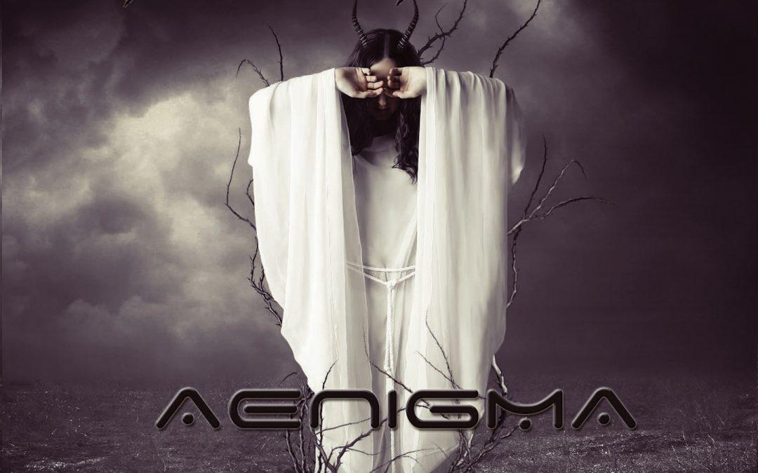 """Dark Horizon releases new album """"Aenigma"""""""