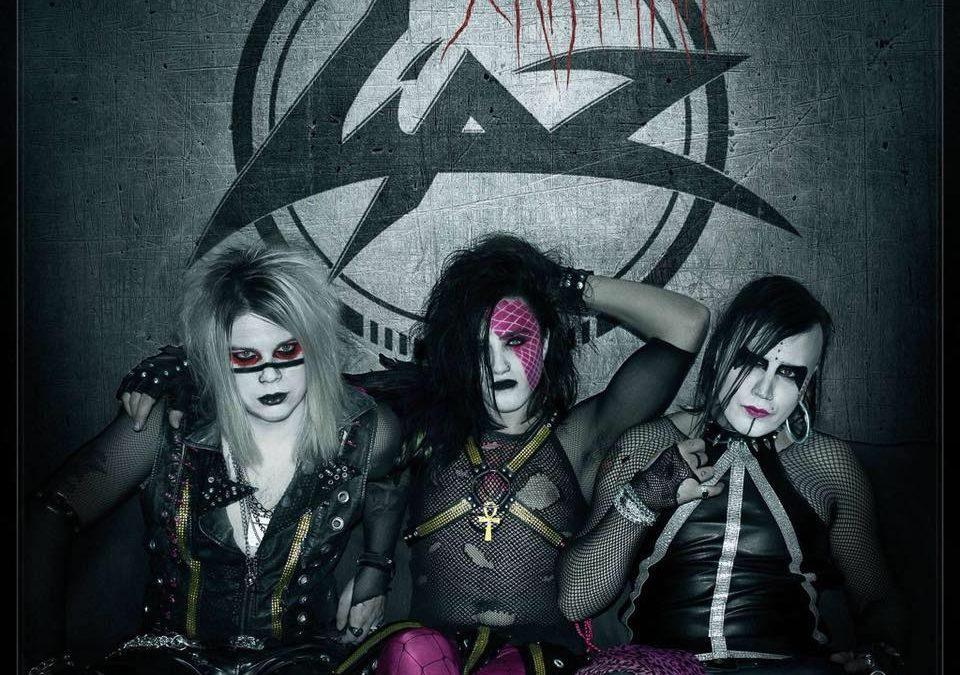 "Listen to Lipz's ""Scaryman"" Official Album Teaser"