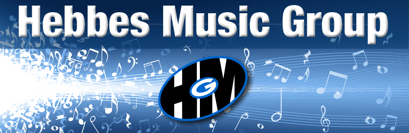 New Sub-Publishing partnership with Hebbes Music Group