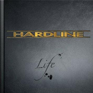 Hardline, new album 'Life' released.