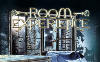 Room Experience releases new album 'ANOTHER TIME AND PLACE'